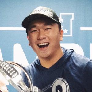 Hiro Ueno '14