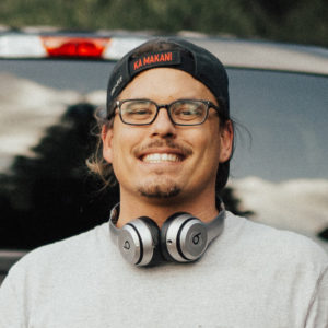 Jared Terpak, fine arts department chair