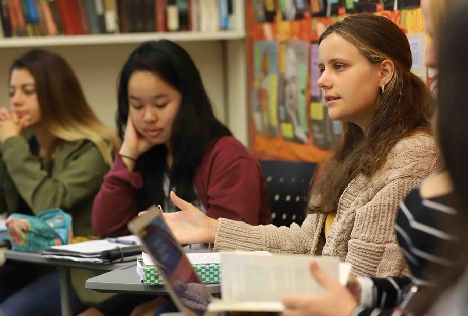 Digital Journalism at HPA