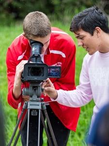 Explore more: Digital media
