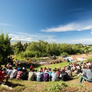 Terrace Farm, Upper School
