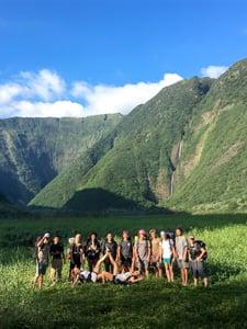 Our Island, HPA, Island of Hawai'i