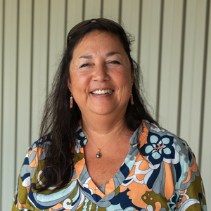 Teri Chong, HPA first grade teacher