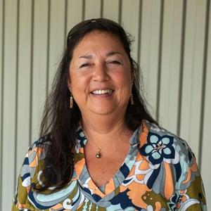 Teri Chong, HPA first grade teacher