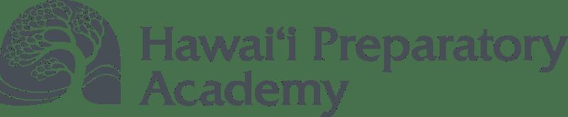 Hawai'i Preparatory Academy logo
