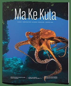 Ma Ke Kula magazine Spring 2019
